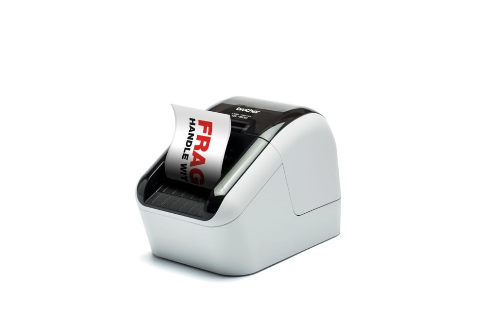 P-Touch & QL Label Printers | Brother