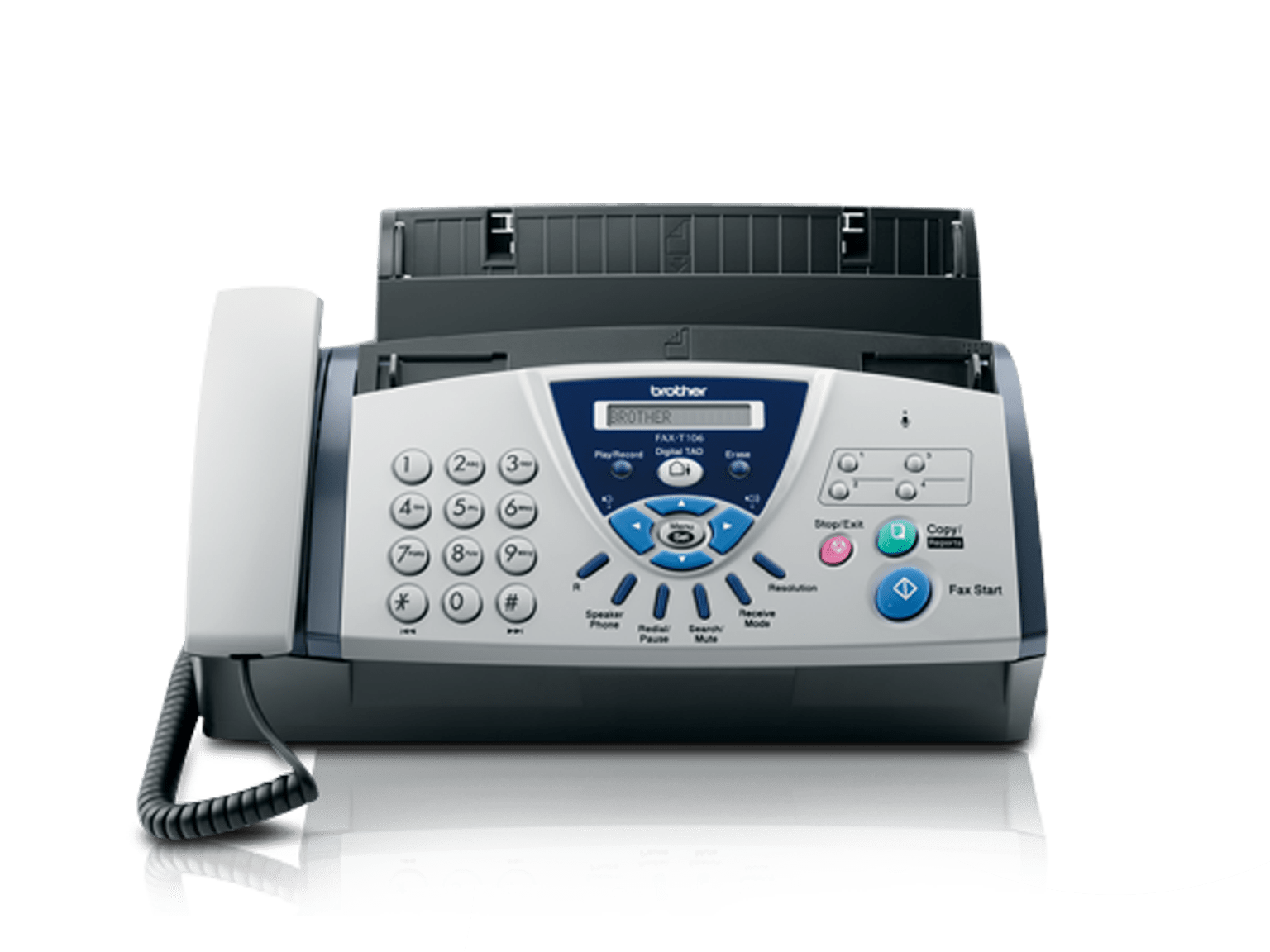 Fax Machines for Office & Home | Brother