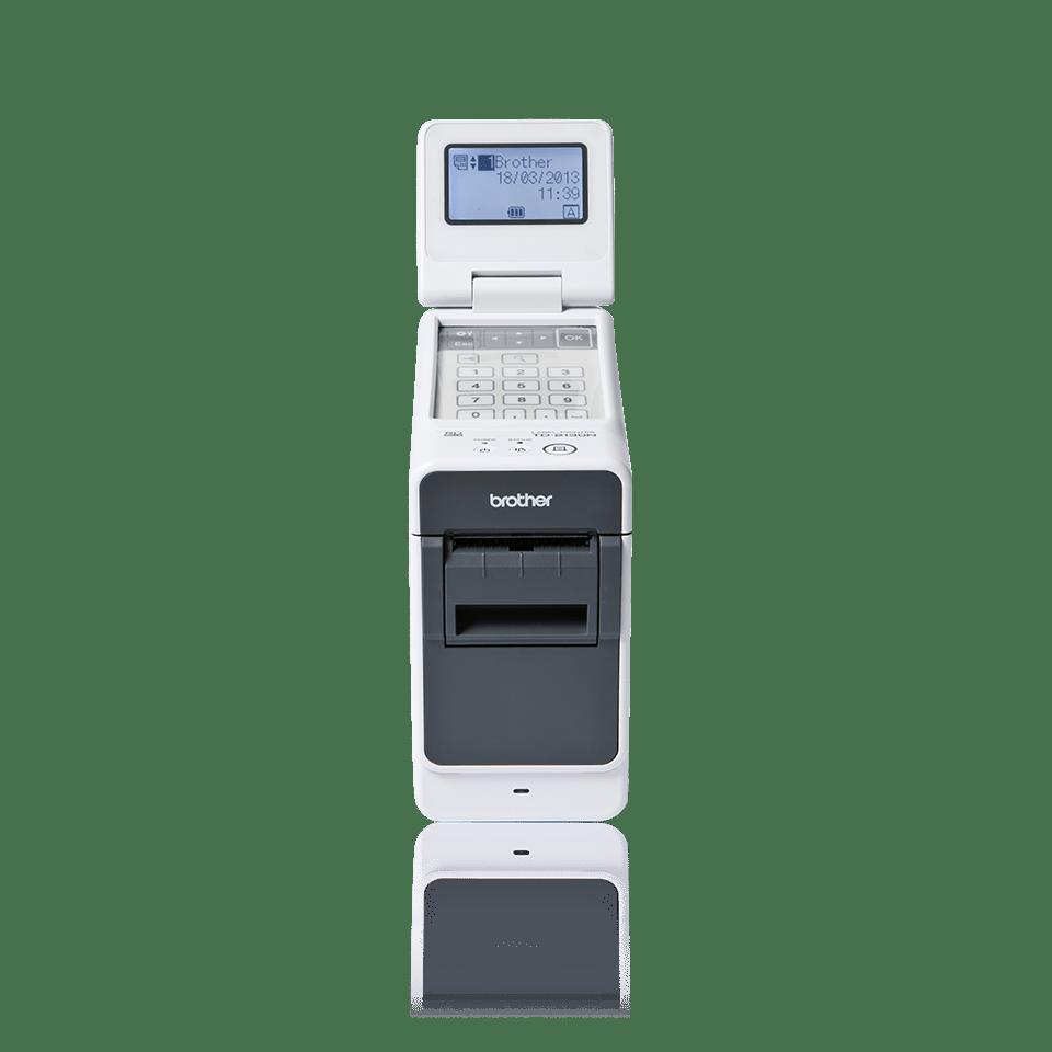 Label Printer | TD-2130N | Brother