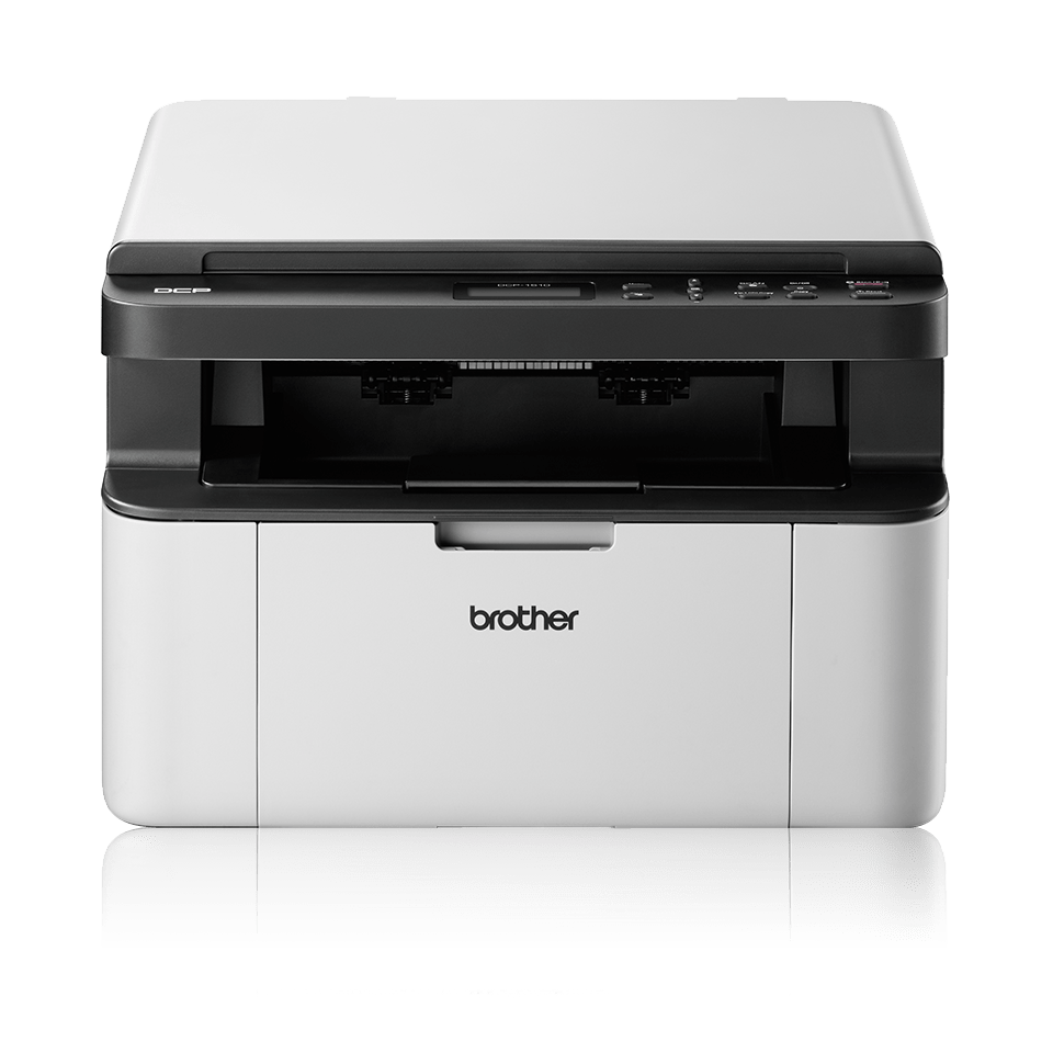 New Driver: Brother DCP-1510 Printer