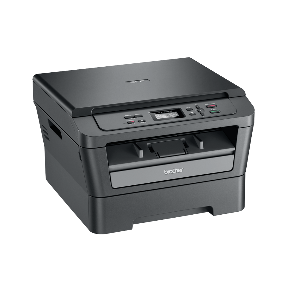 Download Driver: Brother DCP-7060D CUPS Printer