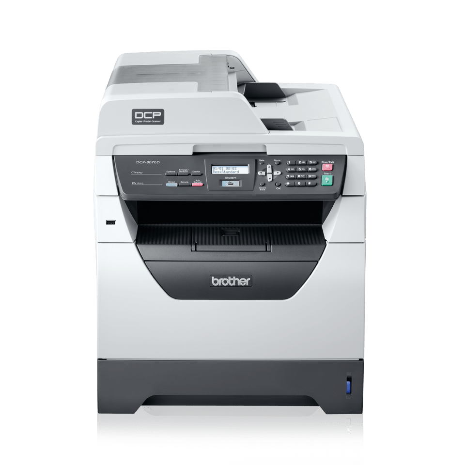 BROTHER DCP-8070D DRIVER PC
