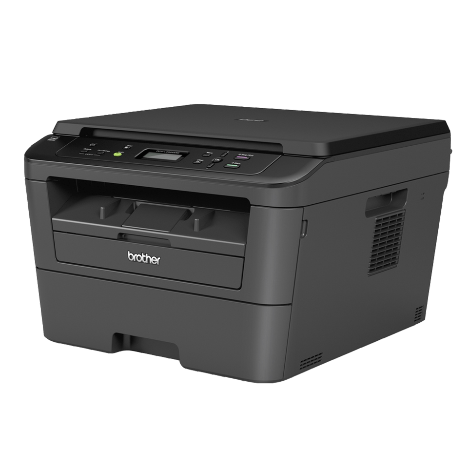 compact all in one mono laser printers dcp l2520dw. Black Bedroom Furniture Sets. Home Design Ideas