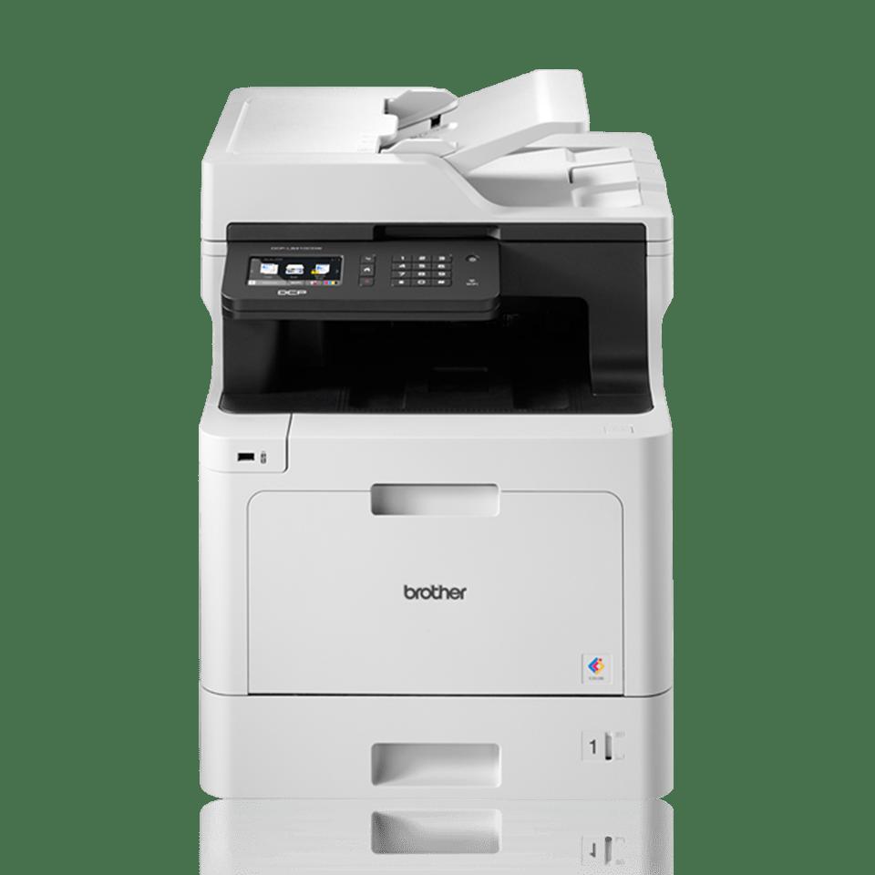 Brother | MFC-L8410CDW Colour Laser Printer