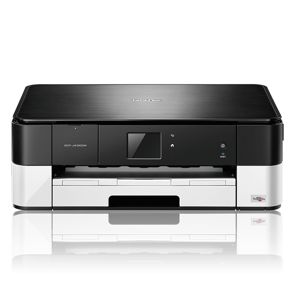 Brother DCP-163C Scanner Mac