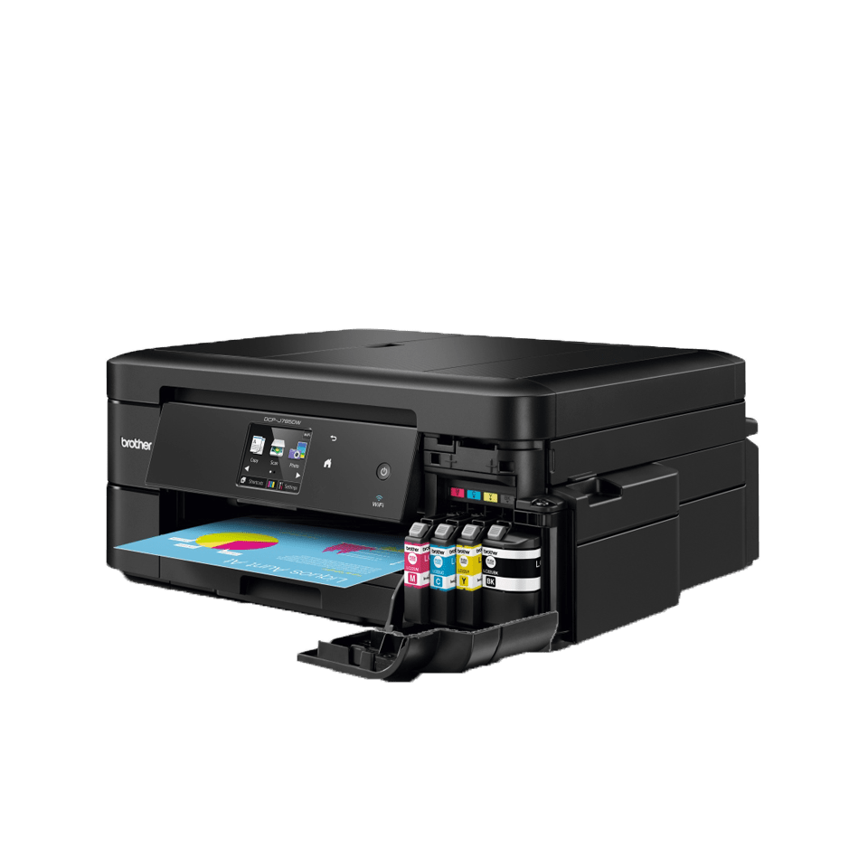 BROTHER DCP-J785DW PRINTER DRIVER FOR WINDOWS