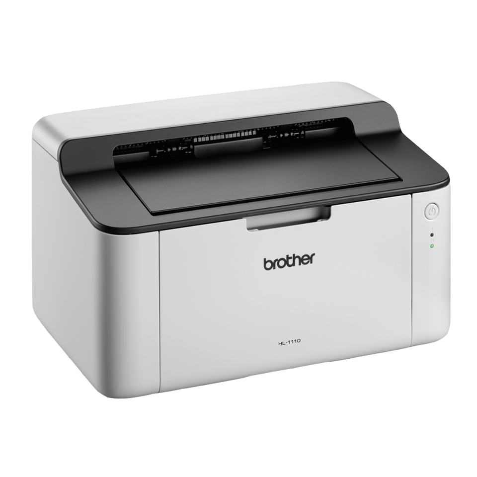 Brother hl-1110 printer drivers for windows, mac, linux youtube.
