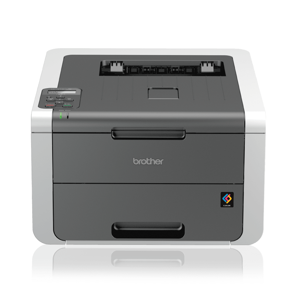 how to connect my mac to a brother wireless printer
