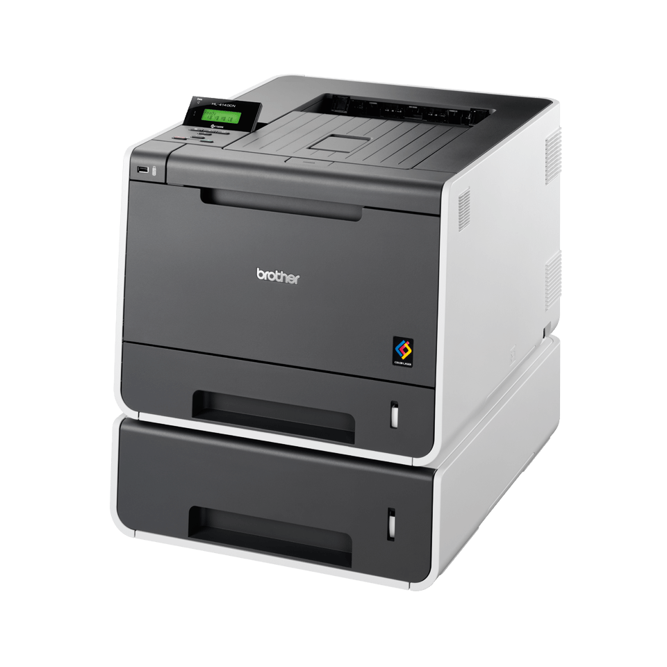Brother HL-4140CN Printer Drivers for Windows Mac