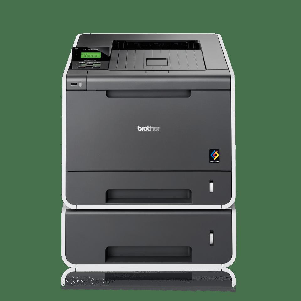 Brother HL-4570CDW CUPS Printer Windows Vista 32-BIT