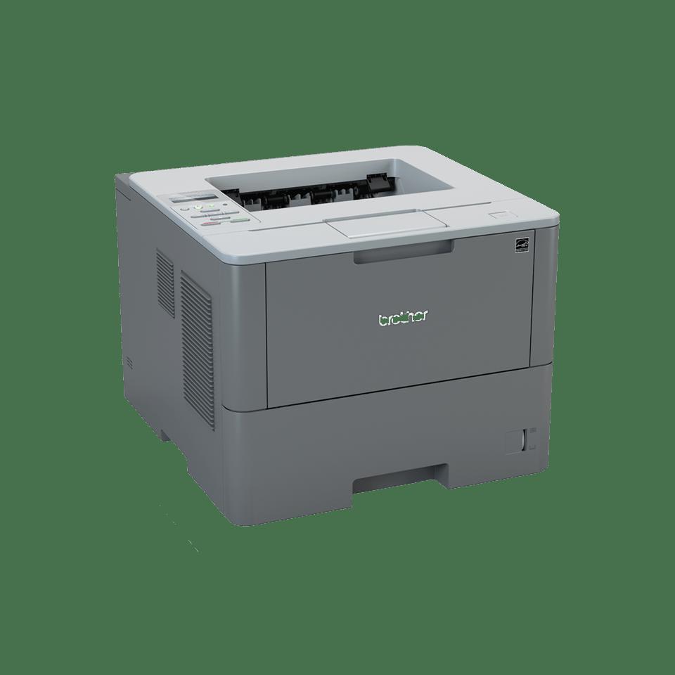 Hl L6250dn Workgroup Mono Laser Printer Brother