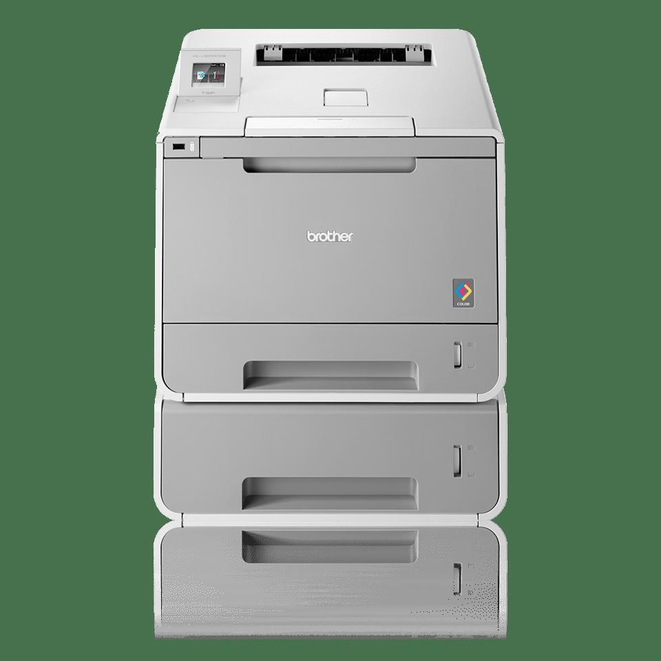 Output Technology PrintPartner 500 Driver for Windows Download