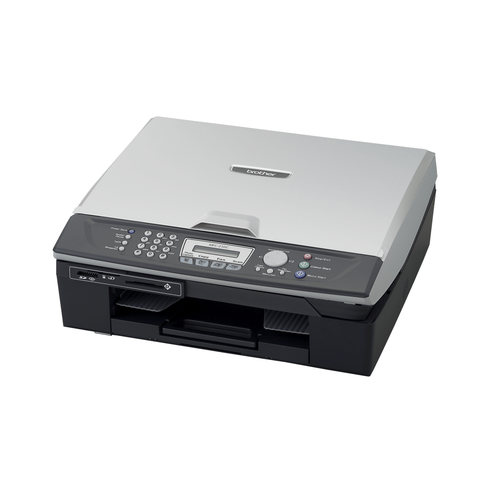 MFC 210C WINDOWS 7 X64 DRIVER