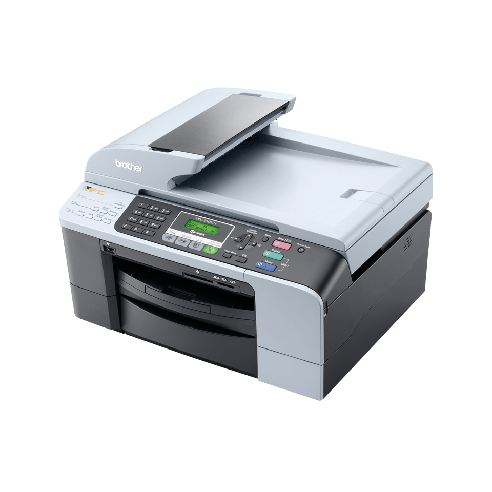 DOWNLOAD DRIVERS: BROTHER MFC-5860CN PRINTER