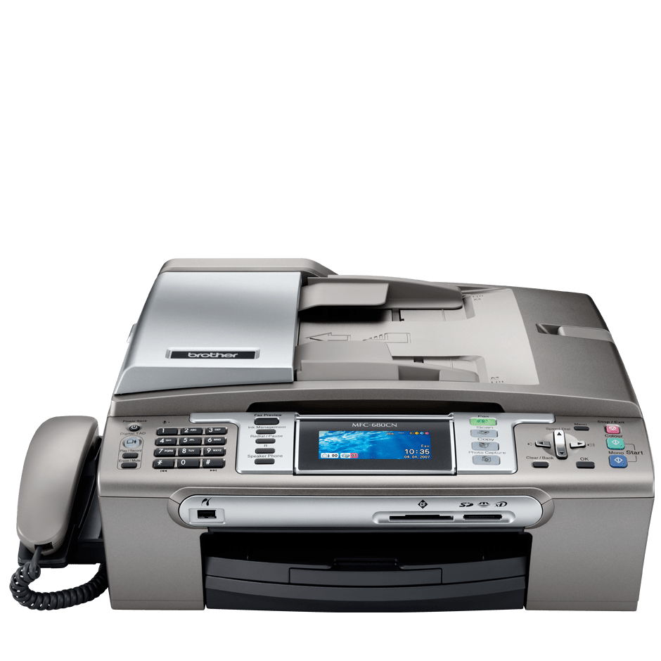 BROTHER MFC-680CN PRINTERSCANNER DRIVERS FOR WINDOWS DOWNLOAD