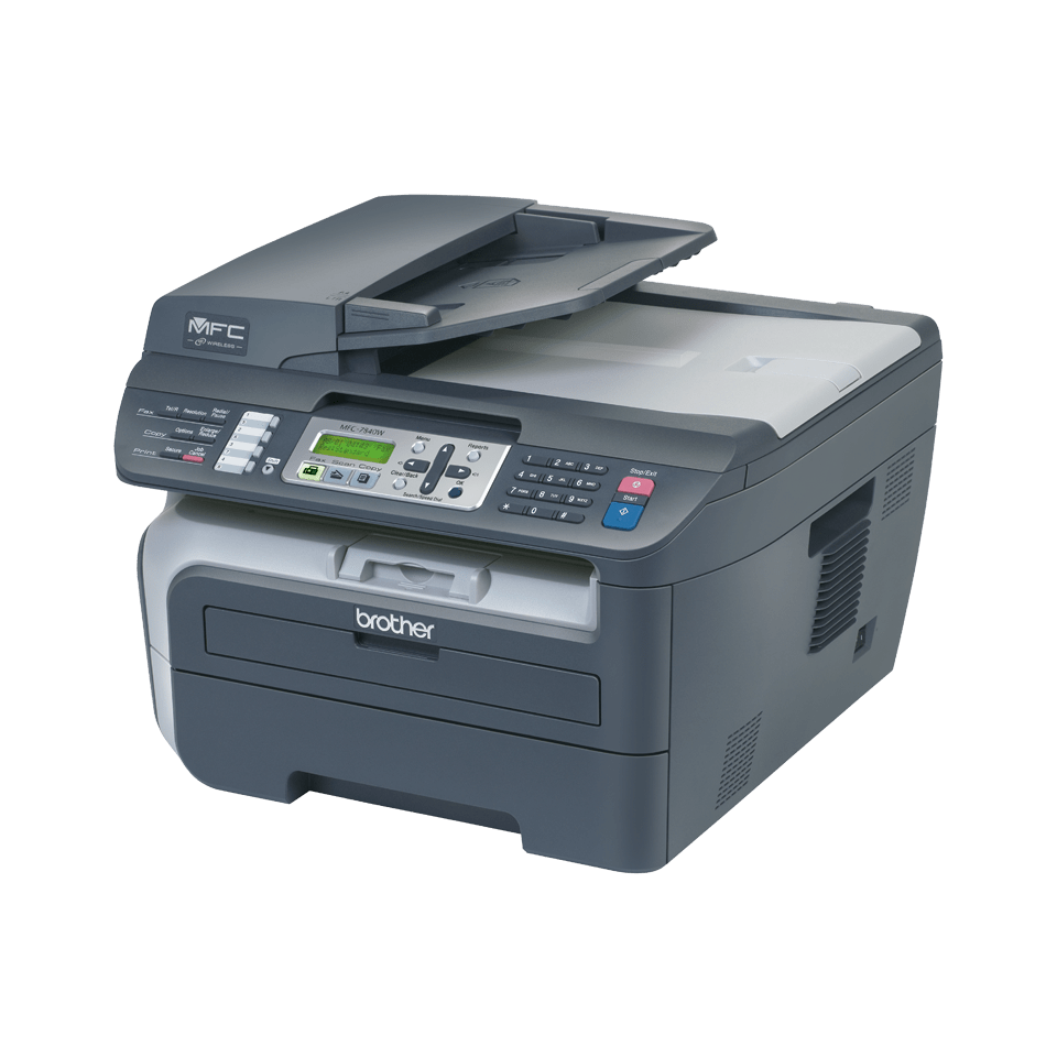 brother printer mfc 7430 driver download
