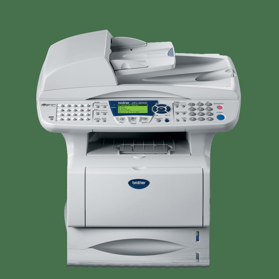 Brother MFC-8840DN Printer Last