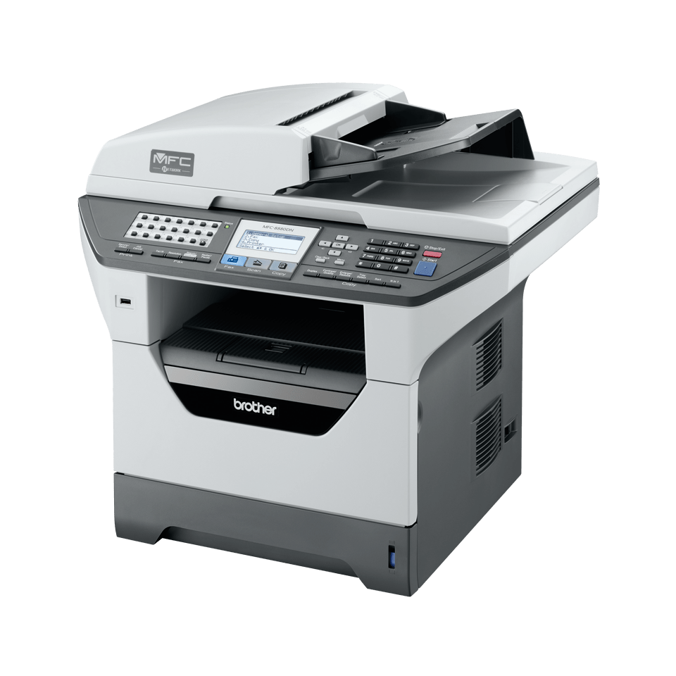 MFC-8880DN | All-In-One Laser Printer | Brother