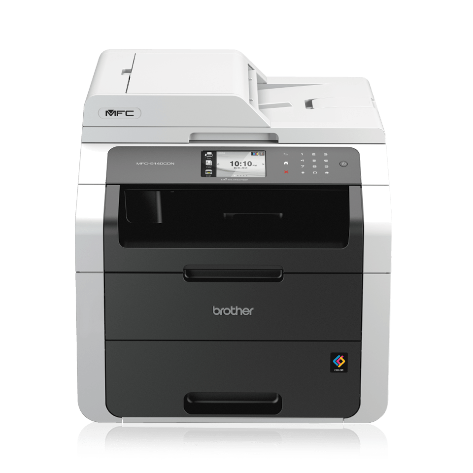 Brother MFC-9140CDN Printer Download Driver