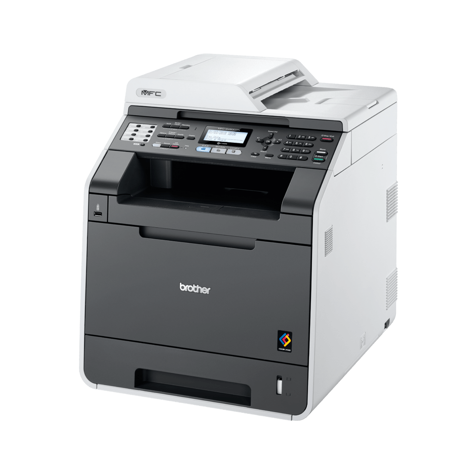 BROTHER MFC-9460CDN PRINTER DRIVERS FOR MAC DOWNLOAD