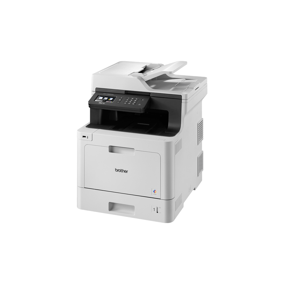 Brother Mfc L8690cdw Colour All In One Laser