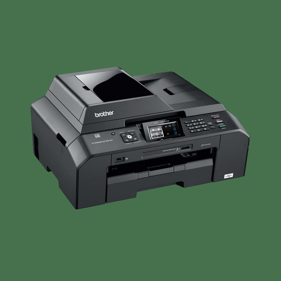 Драйвера для принтера brother mfc j5910dw скачать