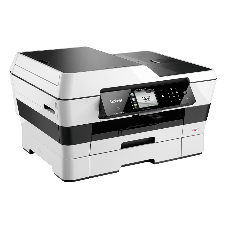 Brother MFC-J6920DW Printer Driver for PC