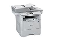 Business class 3 in 1 mono laser printer
