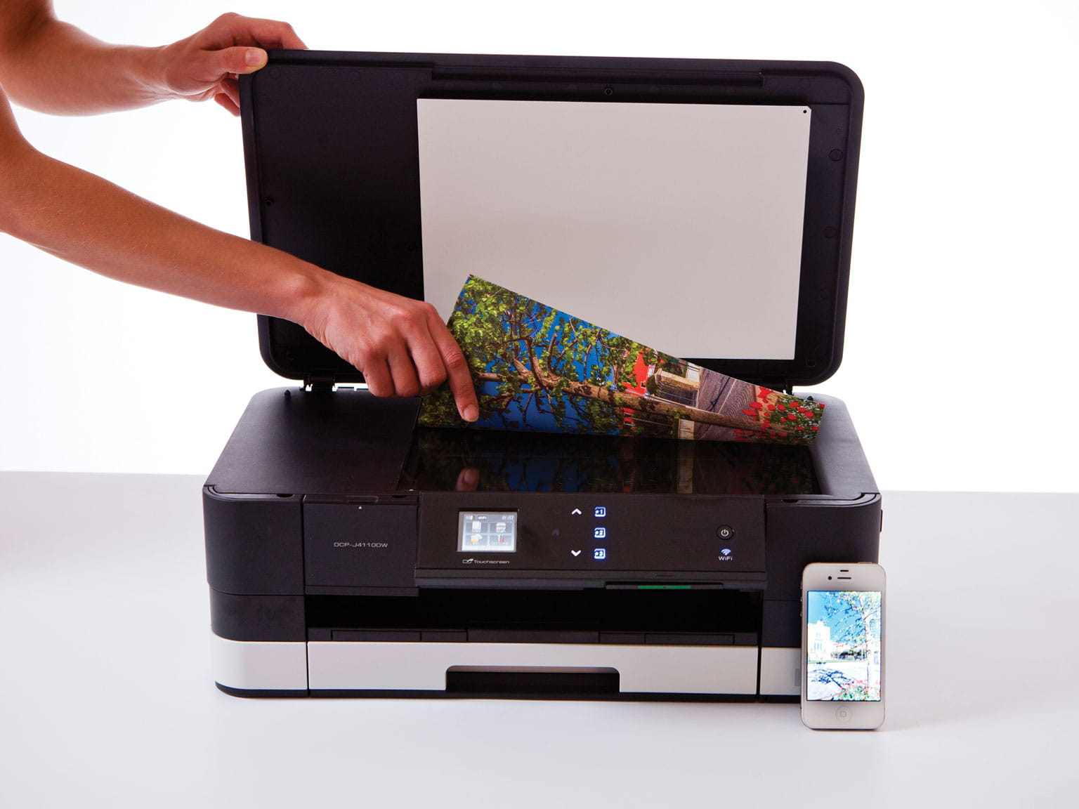 solutions for small business scan solutions