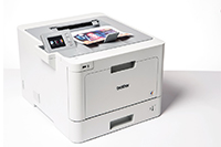 HL-L9310CDW with colour output and touchscreen
