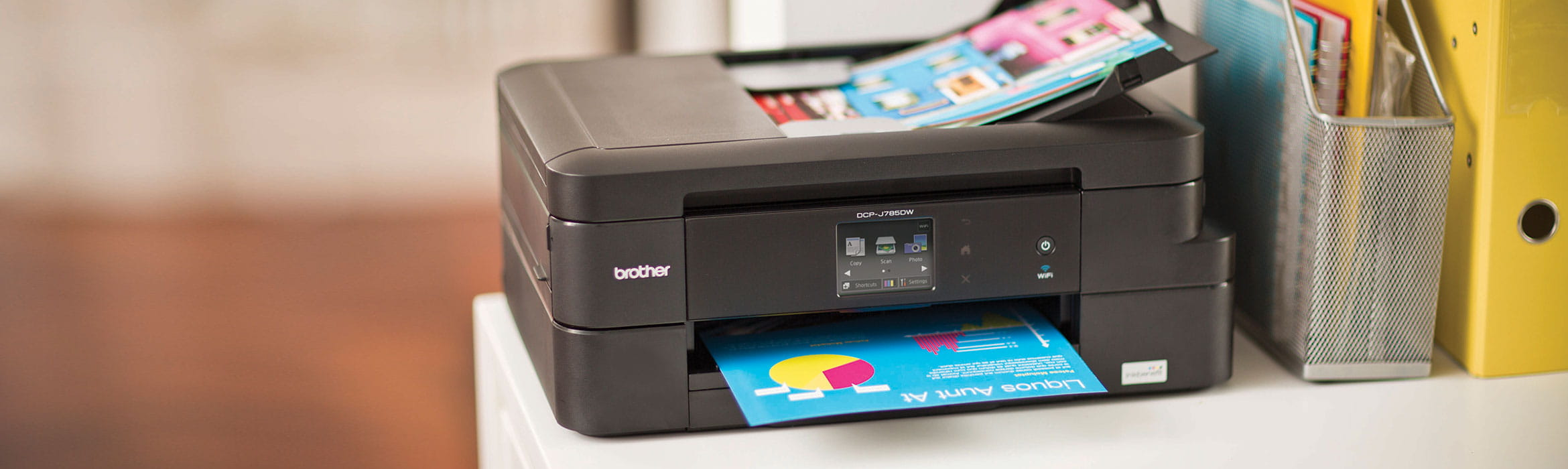 at home brother printers