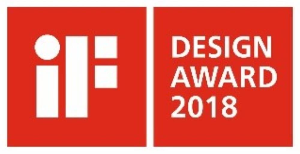 IF Design Awards 2018