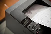 Brother laser printer 5000 series