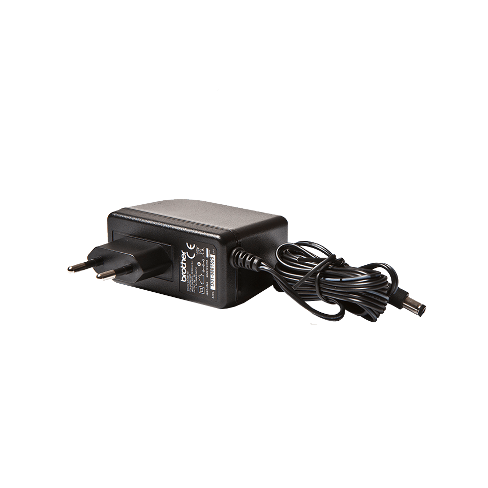 Genuine Brother AD-E001 AC Power Adapter