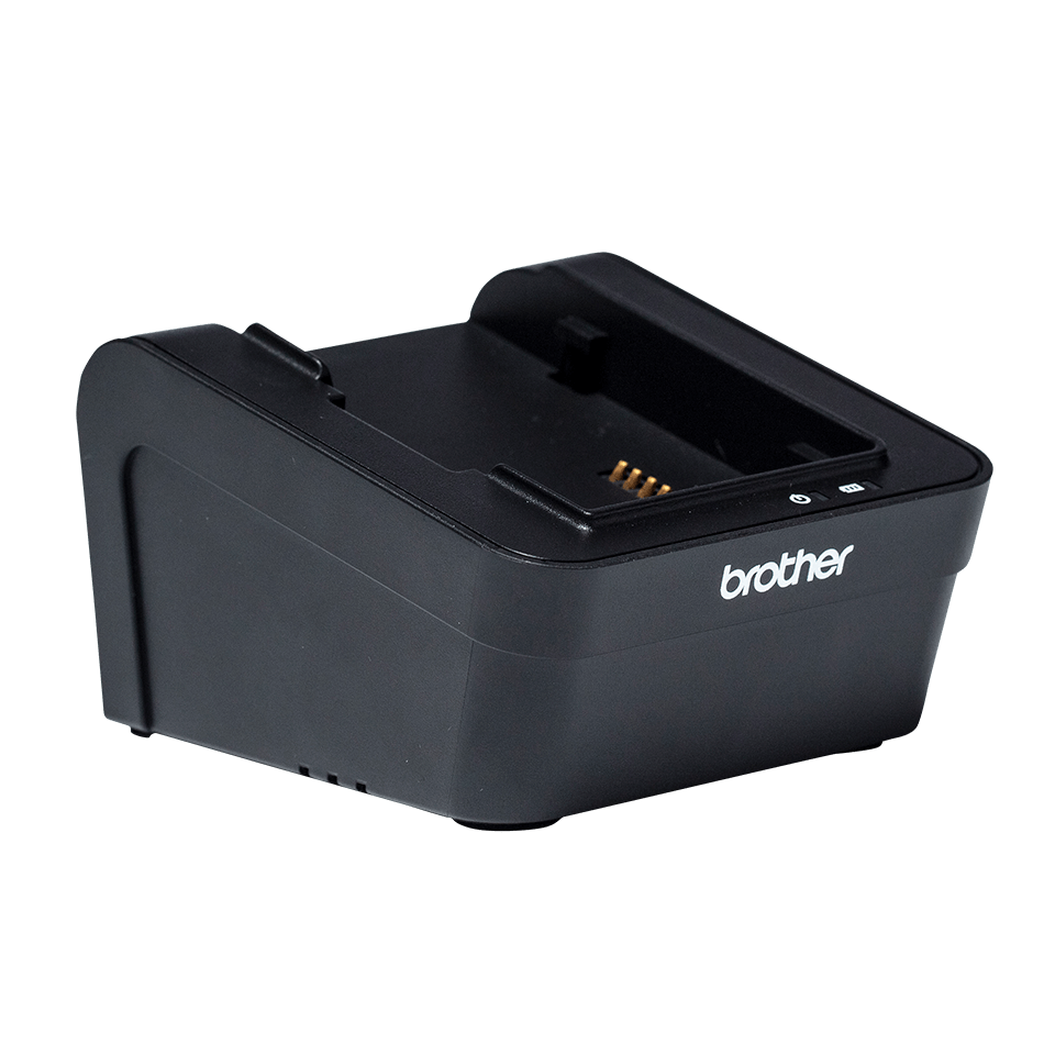 Brother PA-BC-005 Single Slot Battery Charger 2