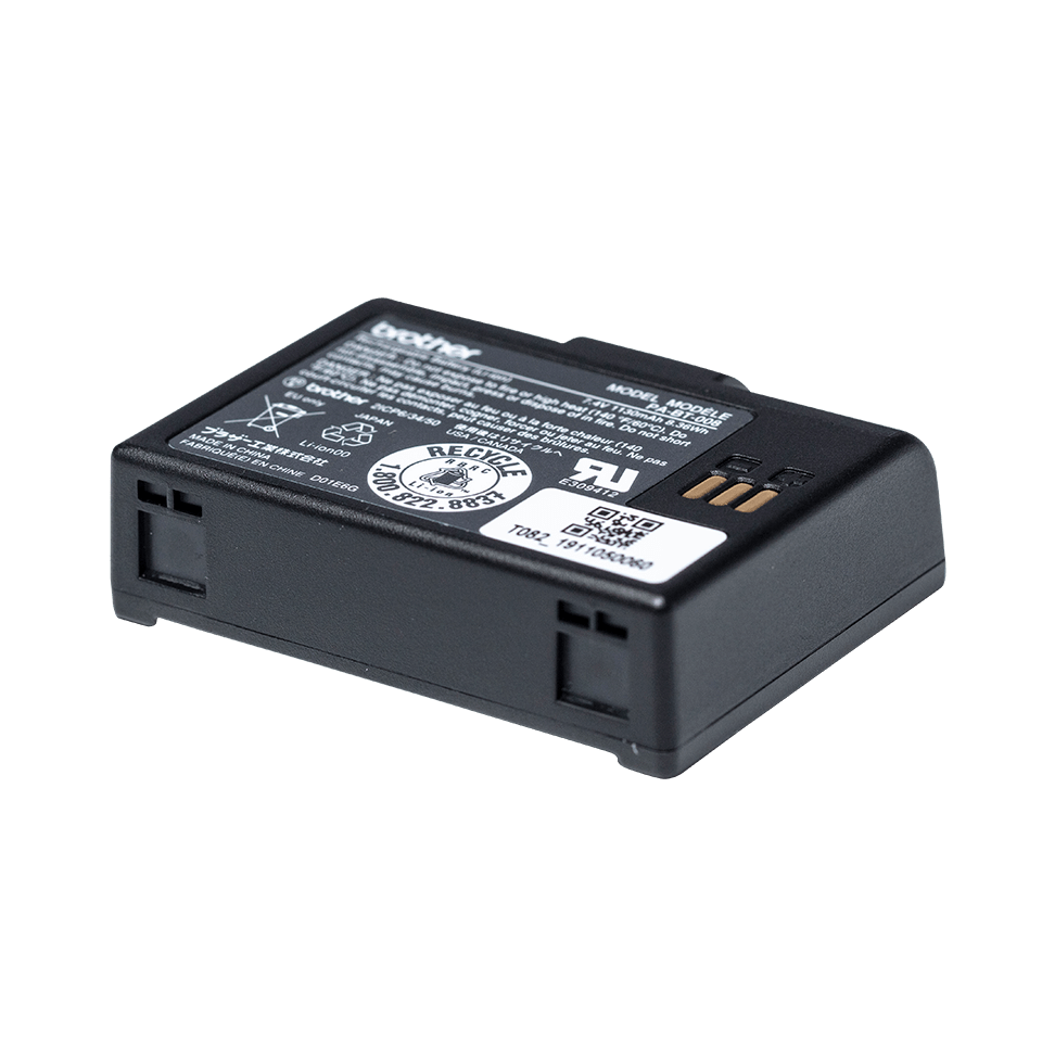 Brother PA-BT-008 Li-ion Battery 3