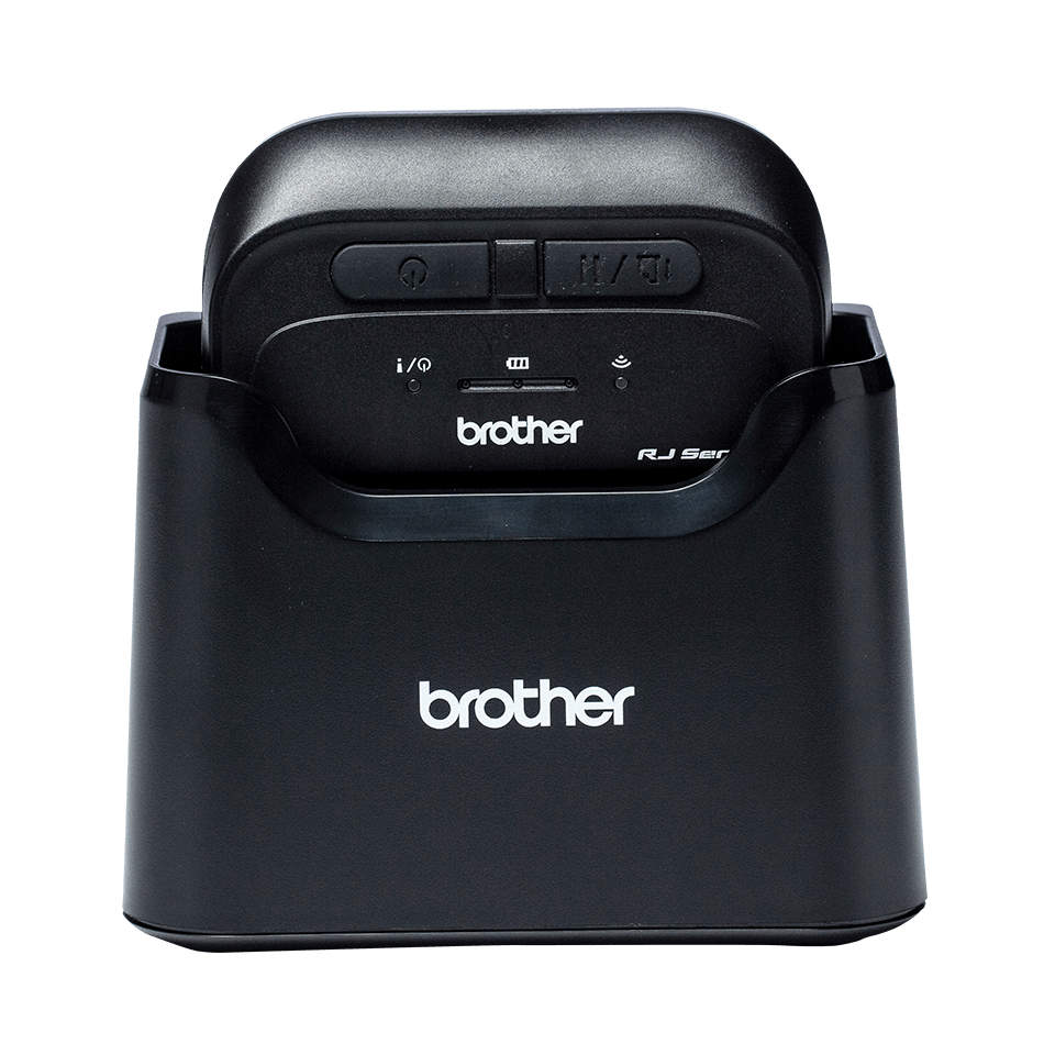 Brother PA-CR-004 Single Slot Docking Cradle 3