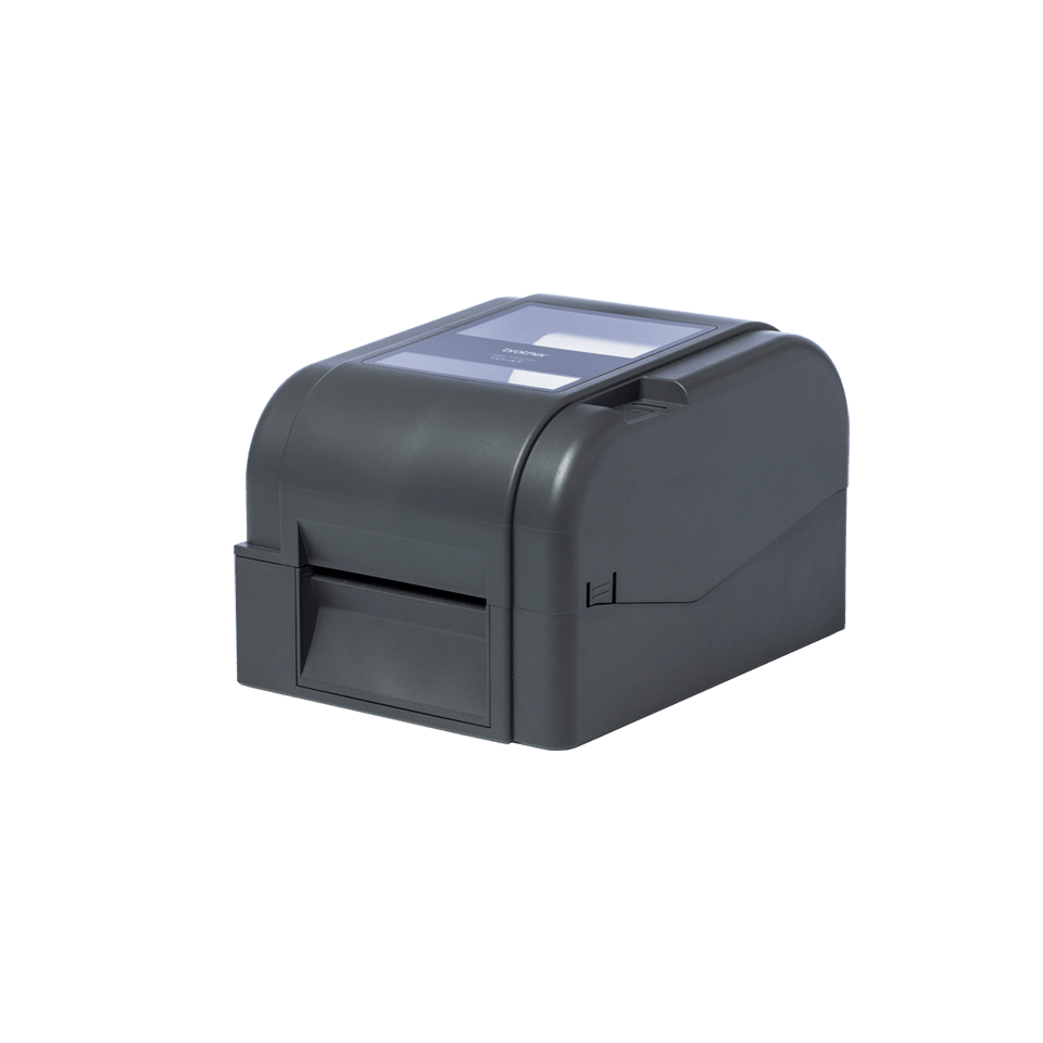 Brother TD-4420TN Thermal Transfer Desktop Label Printer 2
