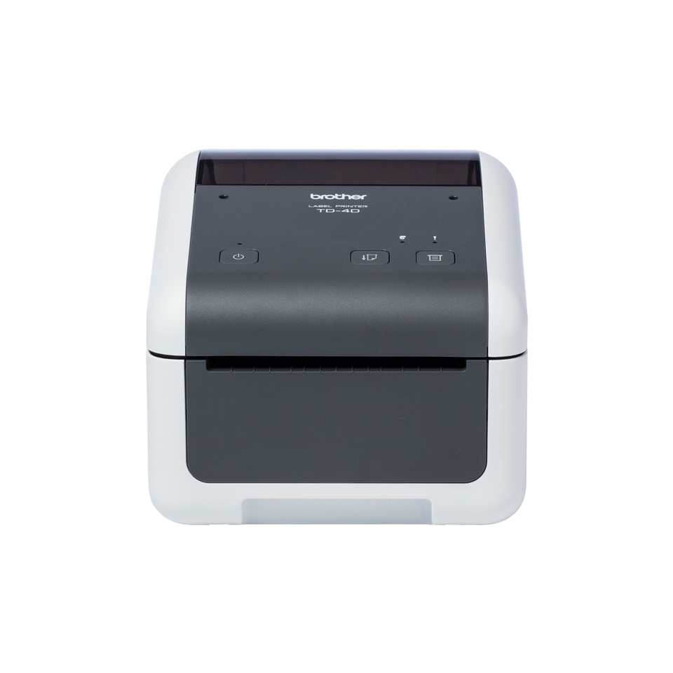 Brother TD-4520DN Professional Network Desktop Label Printer