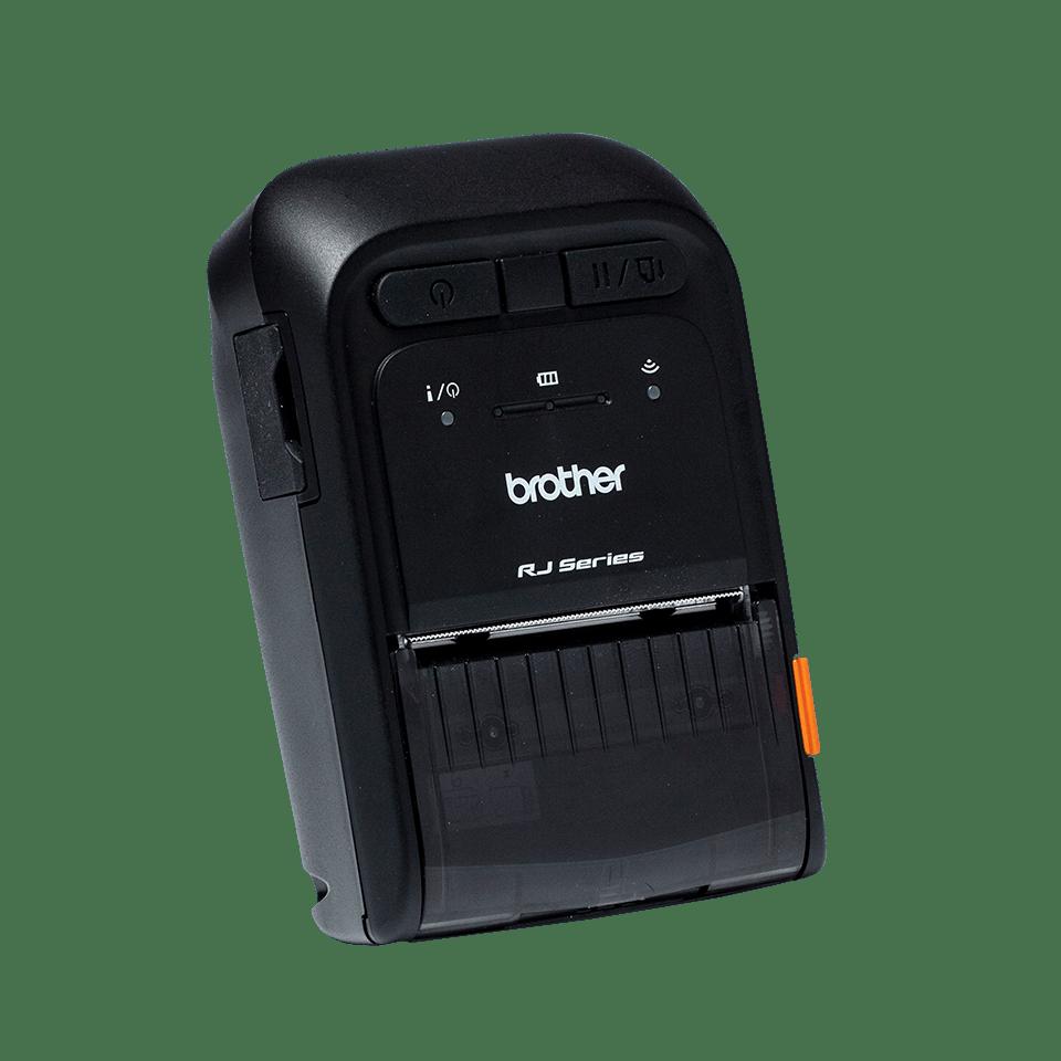 Brother RJ-2035B Mobile Receipt Printer 2