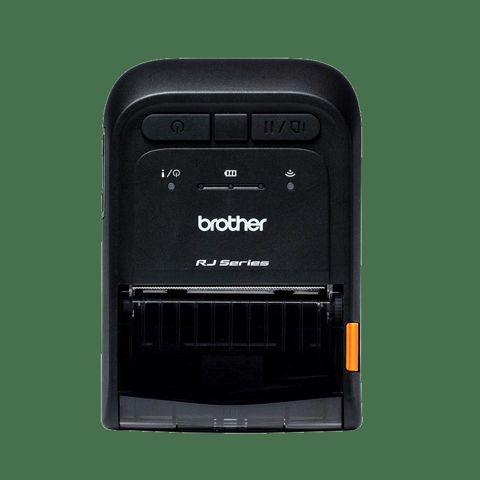 Brother RJ-2035B Mobile Receipt Printer