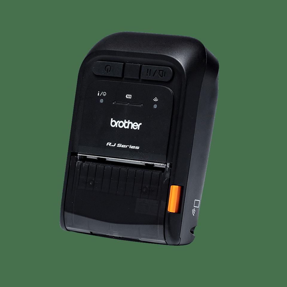 Brother RJ-2035B Mobile Receipt Printer 3