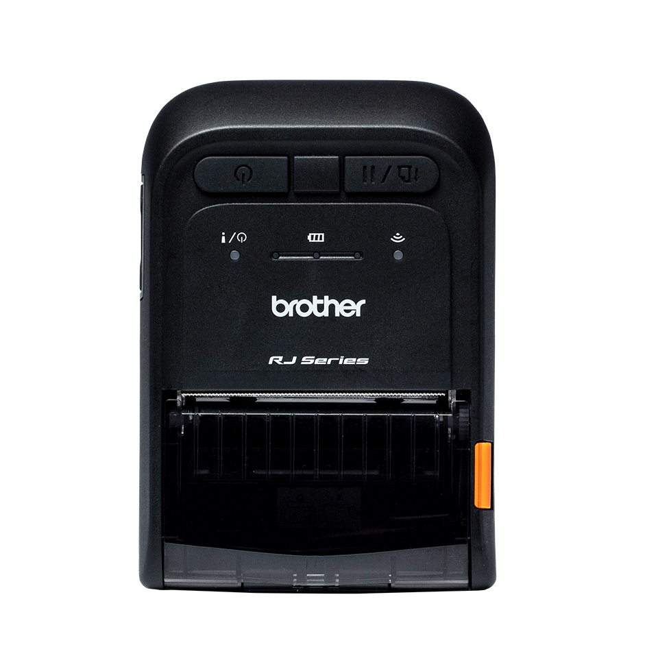 Brother RJ-2055WB Mobile Receipt Printer