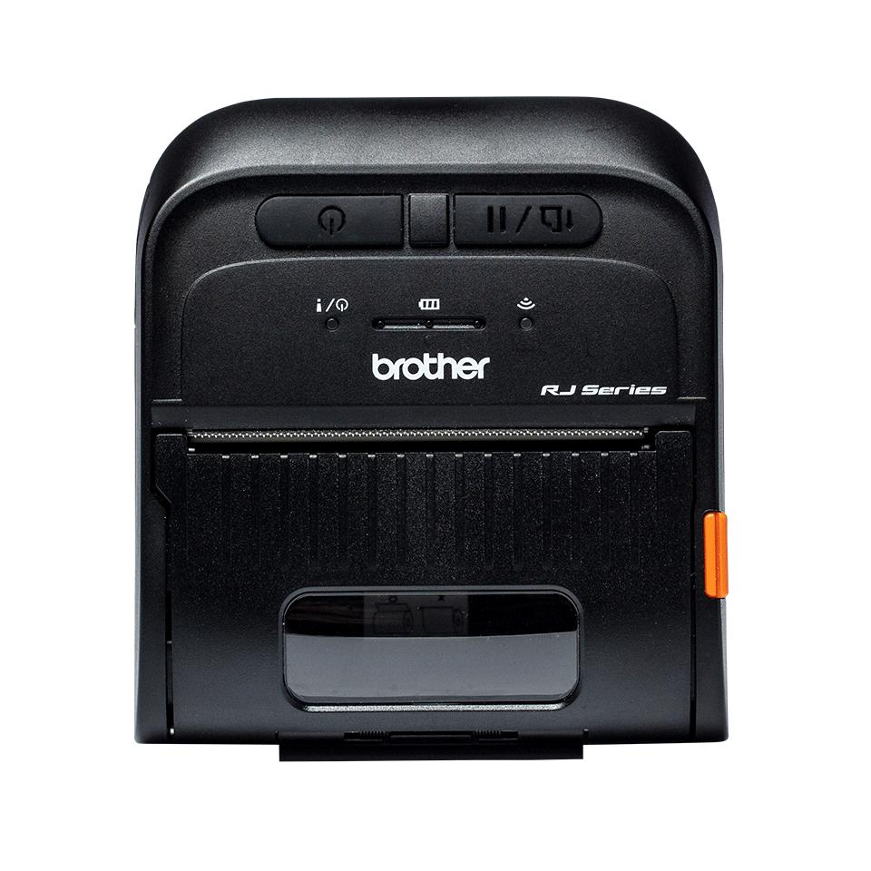 Brother RJ-3035B Mobile Receipt Printer
