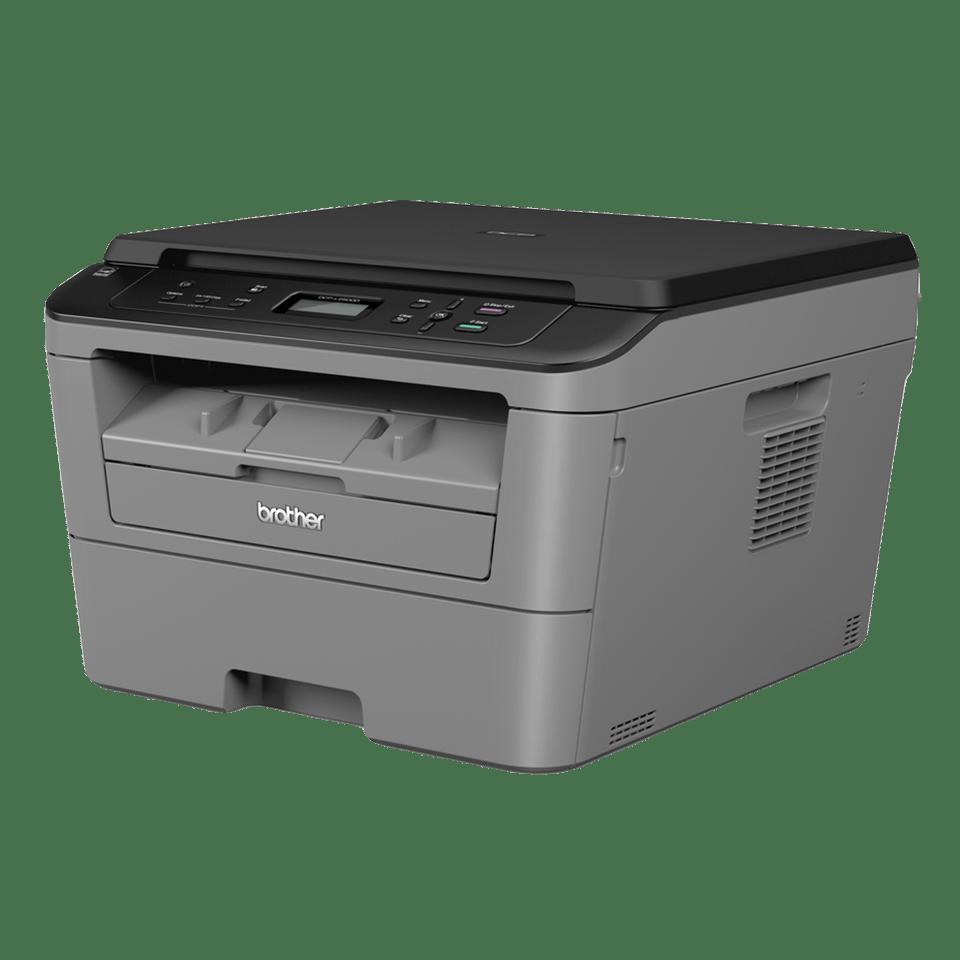 DCP-L2500D 0