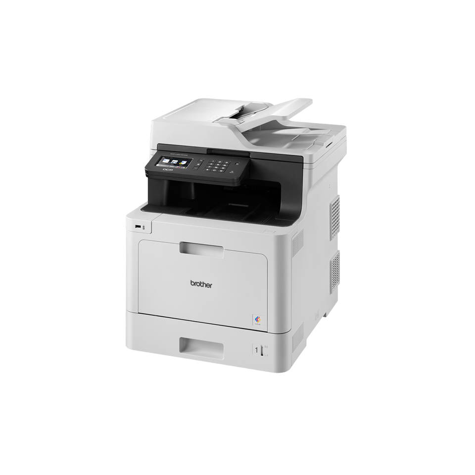 Brother DCP-L8410CDW Colour Laser + Duplex and Wireless