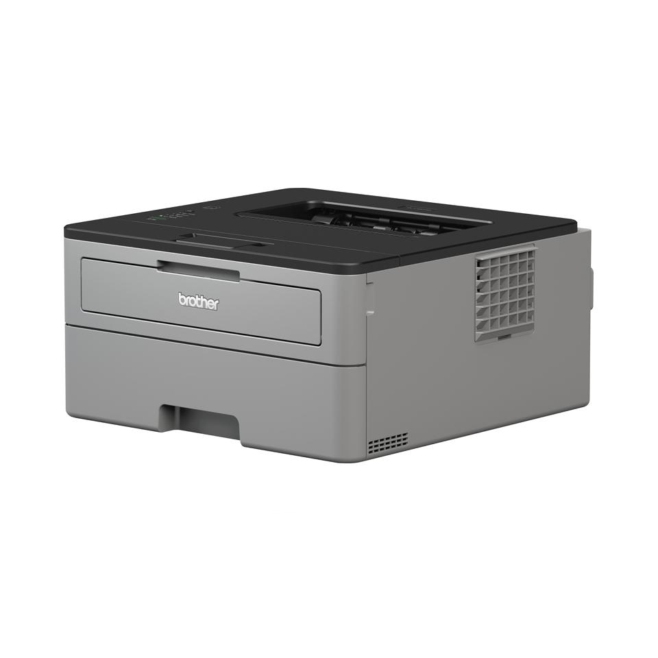 Compact Mono Laser Printer - Brother HL-L2310D
