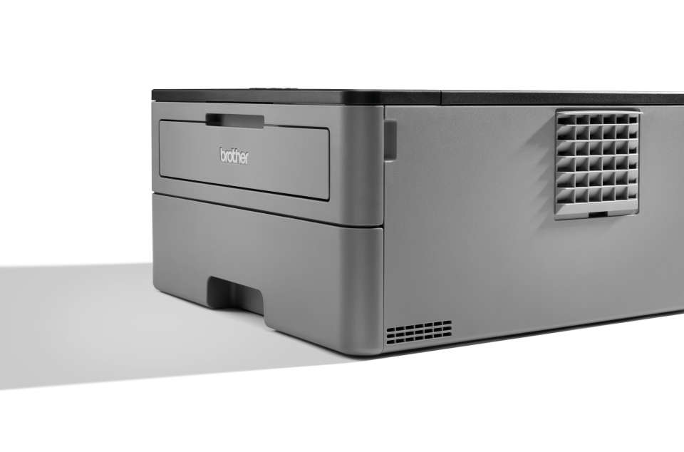 Compact, Wireless Mono Laser Printer - Brother HL-L2350DW 6