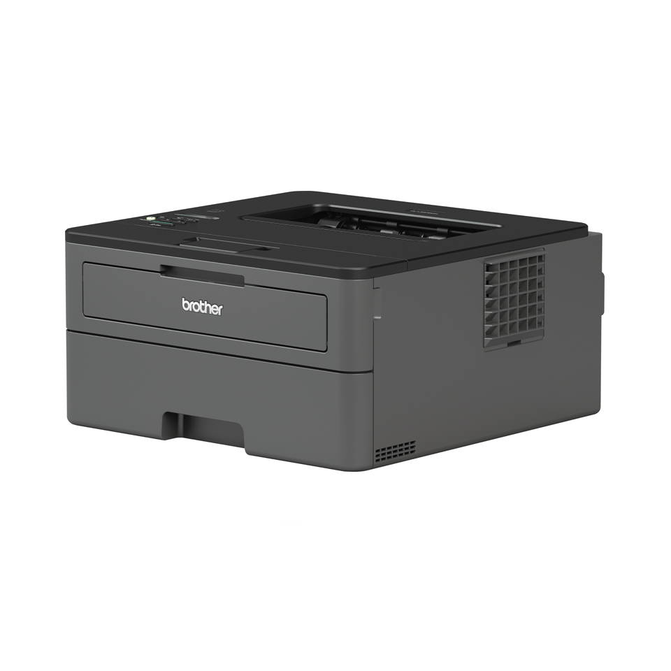 Compact Network Mono Laser Printer - Brother HL-L2370DN