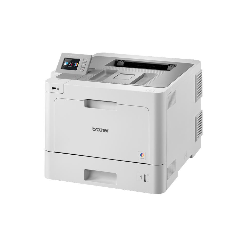 Brother HL-L9310CDW Colour Laser + Duplex and Wireless 2